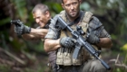 Σκηνή από την τηλεοπτική σειρά Strike Back η οποία παρουσιάζει την δράση μιας μονάδας «μαύρων επιχειρήσεων» παρόμοια με την Ε' Μοίρα των SAS-MI6.