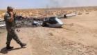 Το καταρριφθέν UAV από το τουρκικό λέιζερ αποδεικνύει μια πολύ επικίνδυνη κανονική αλλά και ασυμμετρική ικανότητα πολέμου των Τούρκων.