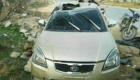 Το αυτοκίνητο που δέχθηκε τον πύρυαλο R9X είναι άθικτο. Δεν εξερράγη, δεν αναφλέχθηκε, δεν διαλύθηκε.