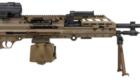 Το πολυβόλο ΜG 338 διαμετρήματος .338 Norma Magnum που θα αποκτήσει η USSOCOM