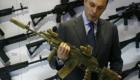 Σύμφωνα με τον CEO της, η Kalashnikov Concern θα παρουσιάσει 30 νέα προϊόντα στα επόμενα έτη.