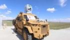 Oi Τούρκοι έχουν τοποθετήσει λέιζερ ισχύος 50 kW σε οχήματα Cobra και τα χρησιμοποιούν ήδη σε πολεμικές επιχειρήσεις.