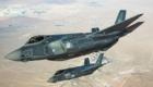 Το Βέλγιο θα αποκτήσει 34 F-35A Lightning II όπως τα δύο αυτά ολλανδικά αεροσκάφη.
