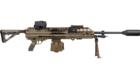 To νέο πολυβόλο της USSOCOM SIG 338.