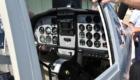 Το πιλοτήριο του νέου αεροσκάφους της ΠΑ.