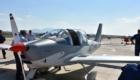 Το πρώτο P-2002JF στην Αεροπορική Βάση Δεκέλειας.