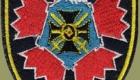 9.Το έμβλημα της 100ής Ταξιαρχίας Spetsnaz.