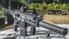 Το MCX Rattler SBR που αξιολογεί επιχειρησιακά η USSOCOM